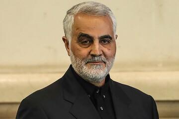 نامگذاری بخش هایی از مدارس علمیه لرستان به نام سردار سلیمانی