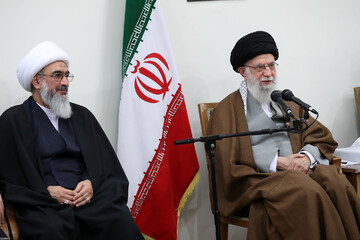 فیلم| بیانات در دیدار دستاندرکاران کنگره ۲۰۰۰ شهید استان بوشهر