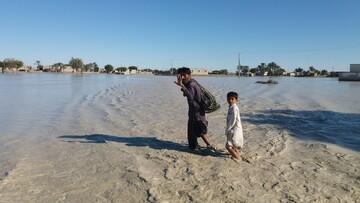 حوزویان به کمک سیل زدگان سیستان و بلوچستان بشتابند + شماره کارت