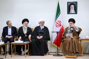 Ayatollah Khamenei highlights role of Jihad, resistance spirit in shaping future generations