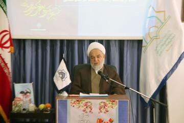 انقلاب اسلامی مقدمه و تمرین ظهور امام عصر (عج) است