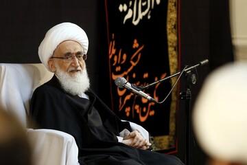 واکنش آیت الله العظمی نوری همدانی به عادی سازی روابط امارات با رژیم صهیونیستی