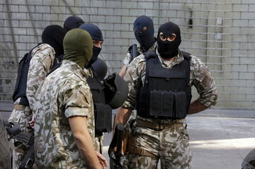 Lebanon's general security arrests Syrian terrorist planning attacks