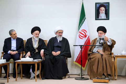 Leader highlights role of Jihad, resistance spirit in shaping future generations