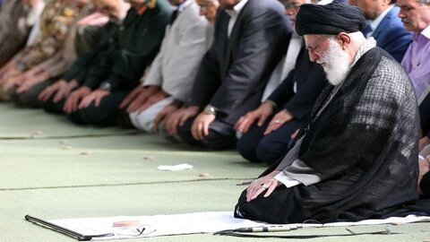 Imam Khamenei to lead this week's Friday prayers in Tehran