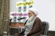 نوکری برای  امام حسین(ع) حاج قاسم را عزیز کرد