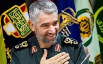 خبر شهادت سردار علی فضلی صحت ندارد