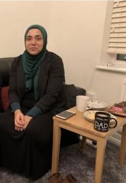 دو زن مسلمان بریتانیایی مدیریت سازمان اسلامی با ۲۰ هزار عضو را عهده دار شدند
