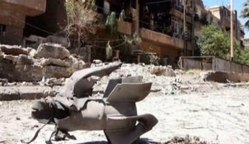 المجموعات الارهابية تكثف من اعتداءاتها على الأحياء الآمنة في حلب