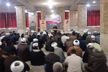 تقویت حوزه های علمیه استان کرمانشاه از اولویت های ماست
