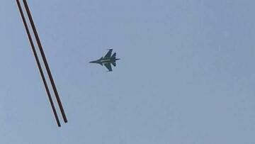 Israeli warplanes strike Gaza