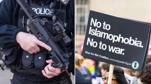 دستورالعمل ضدتروریستی پلیس انگلیس مورد انتقاد گروه های حقوق بشری