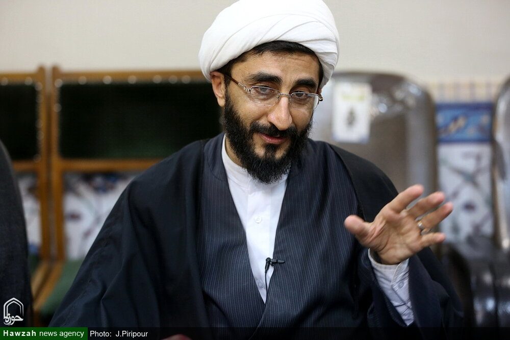 فیلم| حوزه فارس میتواند به قطب علمی حوزوی جنوب کشور تبدیل شود