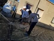 آمادگی طلاب کردستانی برای کمک به مردم سیل زده خوزستان