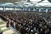 نماز جمعه تاریخی تهران از نگاه یک طلبه غیرایرانی