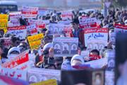 یادداشت رسیده   نقش مردم در اقتدار جمهوری اسلامی ایران