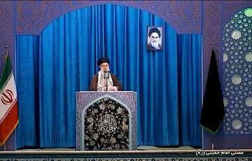 صوت کامل خطبه دوم حضرت آیتالله خامنهای در نماز جمعه تهران
