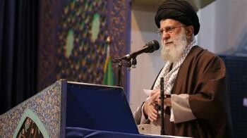 Ayatollah Khamenei: US disgraced after assassination of General Soleimani