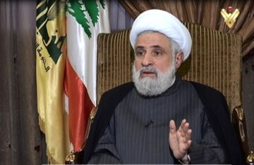 Hezbollah opposes all sedition schemes in Lebanon: Sheikh Qassem