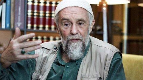 Prominent Muslim photographer Jak Muhsin Kilby dies