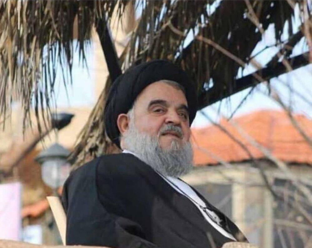 مؤسس مدرسه علمیه باقرالعلوم(ع) خلیل شهر درگذشت