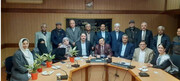 تقویت همکاری دانشگاه علامه طباطبایی(ره) و دانشگاههای هند