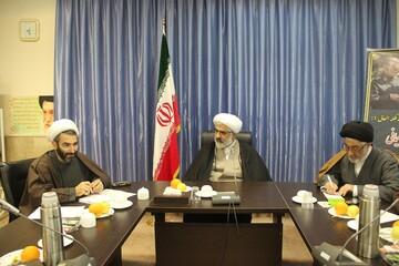اجرای ۵۰۰ برنامه دهه فجر در کانون های مساجد قزوین