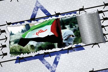 ویژهنامۀ روز مقاومت اسلامی در حورهنت بهروز شد