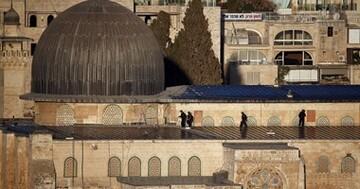 الازهر حمله صهیونیستها به نمازگزاران مسجدالاقصی را محکوم کرد