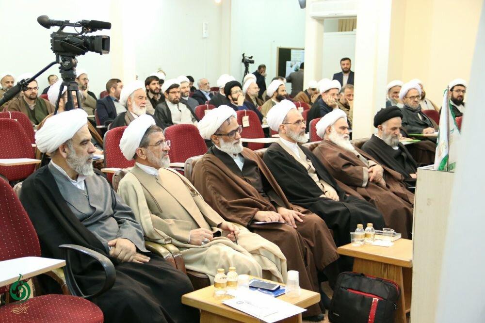 اعضای جدید هیئت مدیره مجمع عالی حکمت اسلامی انتخاب شدند + اسامی