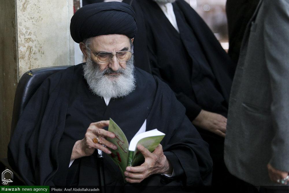 کتب بسیاری درباره امیرالمومنین(ع) نوشته شده ولی چاپ نشده است