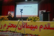 شرکت ۸۰ روحانی شیعه و سنی کرمانشاه در دوره تربیت مبلغ تقریب مذاهب