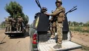 القاء القبض على 'المسؤول الأمني لداعش' في الفلوجة