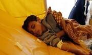 Epidemic of dengue fever kills dozens of children in conflict-stricken Yemen