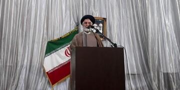 نسخه یک امام جمعه برای رسیدن به آرامش روانی