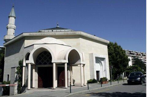 مسجد ژنو تحت مدیریت دولت سوئیس قرار می گیرد