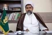 جهانگیری امام جمعه «توکهور و هشت بندی» هرمزگان شد