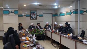 اولین نشست «هم اندیشی مدیران مراکز تربیت محقق»برگزار شد