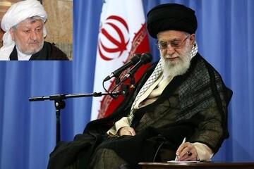 پیام تسلیت رهبر معظم انقلاب به ماموستا ملاقادر قادری