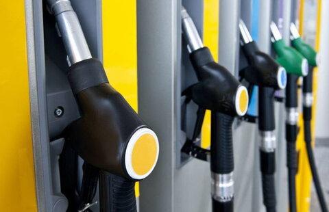 حکم فروش بنزین