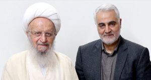 Memory of Grand Ayatollah Makarem Shirazi about the exceptional sincerity of Gen. Soleimani