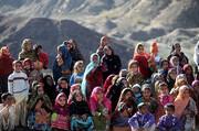 کمک ۱۱۰ میلیون ریالی مرکز خدمات حوزه به مناطق سیل زده سیستان