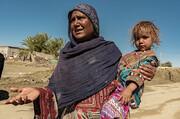 درخواست ستاد بازسازی عتبات خوزستان برای کمک به هموطنان سیلزده