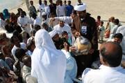آمادگی حوزه خراسان جنوبی برای اعزام گروه های جهادی به سیستان و بلوچستان