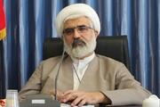 فیلم/ دعوت مدیر حوزه قزوین از مردم برای شرکت در راهپیمایی ۲۲ بهمن