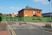 Blackburn mosque targeted by vandalism getting huge new fence
