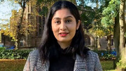 Pakistani woman becomes 'youngest ever Muslim' lawmaker in UK parliament