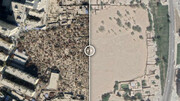 Over 100 Muslim Uyghur graveyards destroyed by China: satellite images