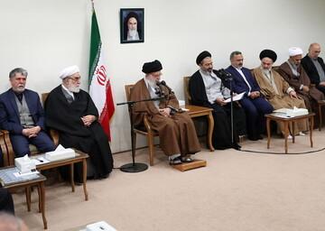أمريكا غاضبة من الشّعب الإيراني بسبب انجذاب الشّعوب لصمود الجمهورية الإسلامية بوجه الغطرسة