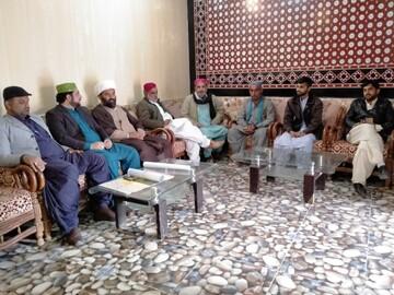 قائد شہید کے سامراج دشمن انقلابی افکار پر عمل درآمد ہماری جدوجہد کا محور ہے، ترجمان ایم ڈبلیوایم پاکستان